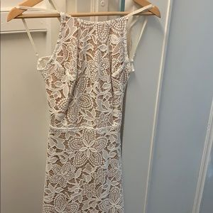 NWT - For Love and Lemons - Medium Lace Dress